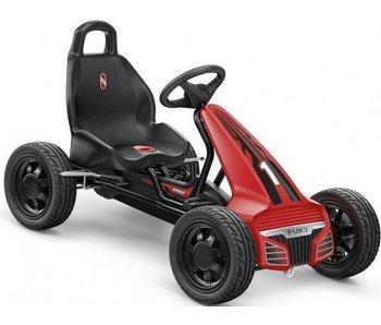 Go-kart Puky Go-kart F550L - Noir-Rouge