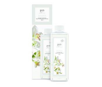 Ipuro Navulling 500 ml White Lily