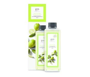 Ipuro Recharge 500 ml Lime Light