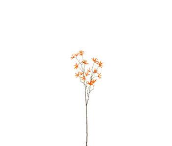 J-Line Tak Tweedia Plastiek Oranje