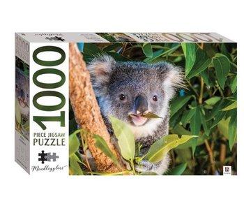 Puzzel 1000 Koala Queensland