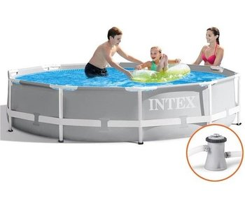 Zwembad Intex Prism Frame: 305x76 cm