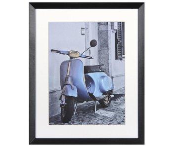 Fotolijst Umbria 24x30 Zwart