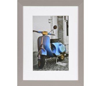 Fotolijst Umbria 15x20 Bruin