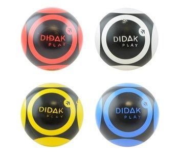 DIDAK Telebal 230 - 4 couleurs assorties - 1 pièce