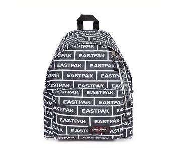 Padded Pak'r Bold Branded - 24L - 40x30x18 cm - sac à dos