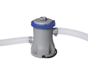Bestway Bestway - Zwembad Filterpomp Flowclear - Incl. Filter - 1249 l/h -330GAL