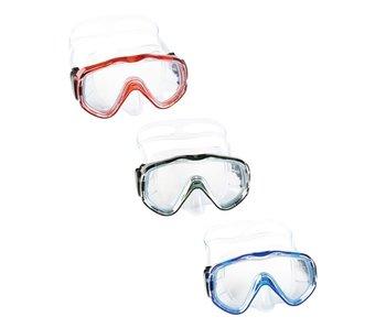1 Duikbril - Hydro-Swim Blue Devil Mask - verschillende kleuren