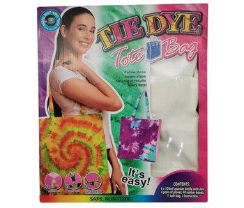TIE DYE HEADWARE - bag