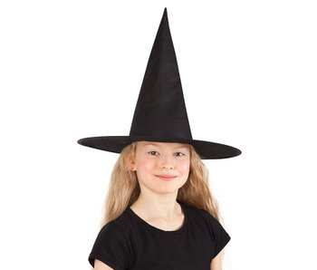 Chapeau de sorcière Ursula Kids