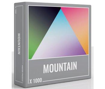 Puzzle Mountain - 1000 pièces