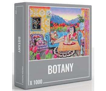 Puzzel Botany - 1000 stukjes