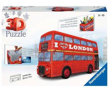 Ravensburger Puzzle Ravensburger London bus 3D - 216 pièces