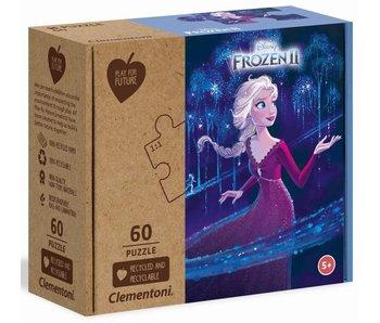 Puzzel Disney Frozen 2 - 60 stukjes