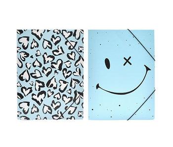 1 Elastomap - Noah Smile - A4