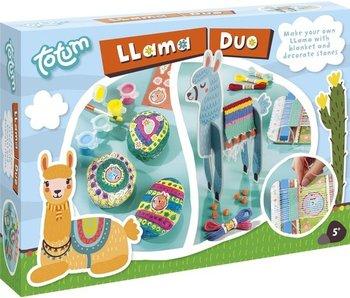 Totum Llama duo