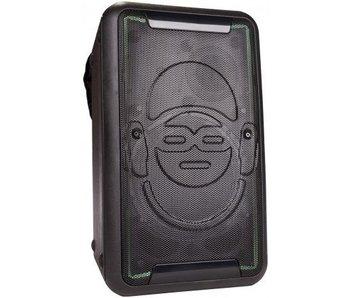 Megabox Idance 500