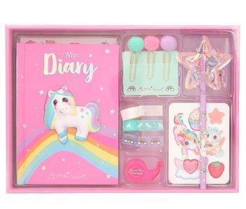 Ylvi & the Minimoonis Create your Diary
