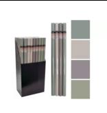 Kaftpapier  2mx70cm - Nature - 1 rol - kleur afhankelijk van stock