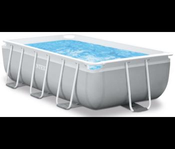 Cadre de piscine Intex Prism: 300x175x80 cm