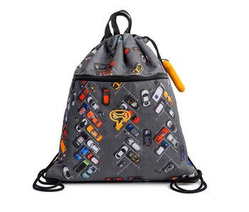 STONES and BONES Hazel 3.0 parking gris - sac de sport