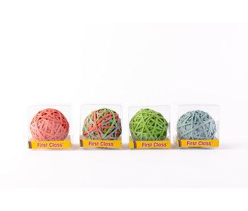 Bandes élastiques 90% Caoutchouc naturel Balle 1 50 gr