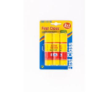 Lijmstiften 3x8 gr 2+1 Gratis FC 268.467