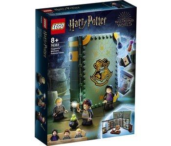 LEGO 76383 Harry Potter Leçon de potions