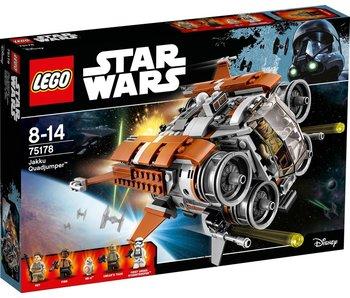 LEGO Jakku Quadjumper 75178