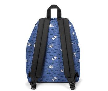 Orbit Peanuts Snoopy - Bleu - 10 L - 33,5x23x15 cm - sac à dos