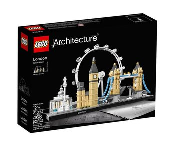 LEGO 21034 LEGO ARCHITECTURE LONDEN