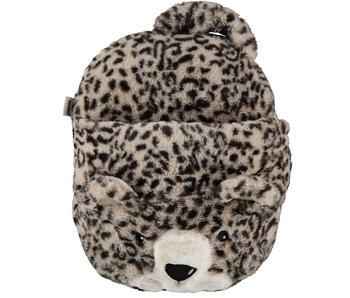 Reuze slipper luipaard