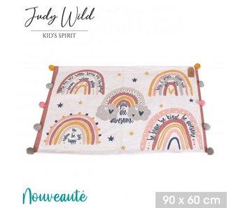 Tapis Dream - arc-en-ciel 60x90cm