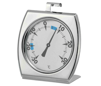 Sunartis Koelkast/vriezer thermometer