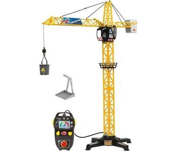 Grue de chantier géante - 100 cm