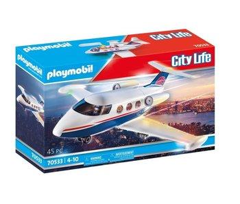 Playmobil 70533 Jet privé