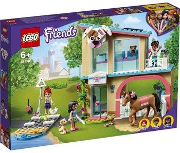 LEGO 41446 Clinique vétérinaire de Heartlake City