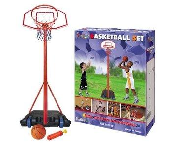 Ensemble de basket 200 cm
