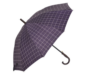 Clayre & Eef Paraplu 60 cm paars