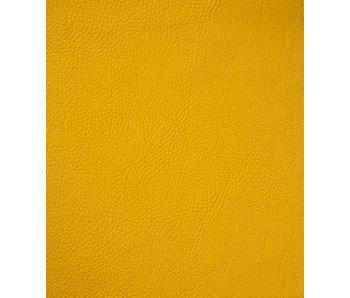 Chemin de table Monaco 140x45 cm Jaune soleil