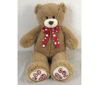 Ours avec arc - 130 cm