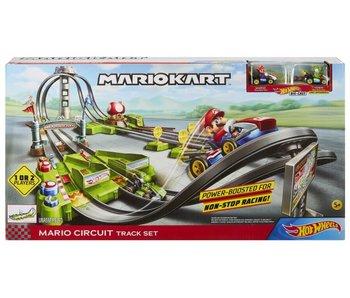 Hot wheels racebaan Mario Kart
