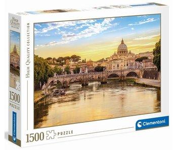 Puzzle HQC Rome - 1500 pièces