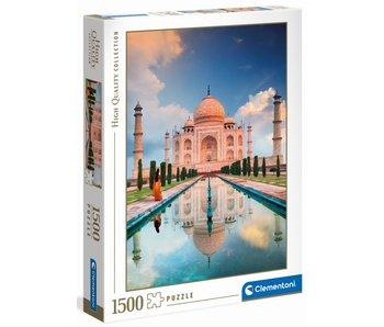 Puzzle HQC Taj Mahal - 1500 pièces