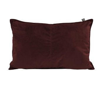 Coussin 40x60 - maroon
