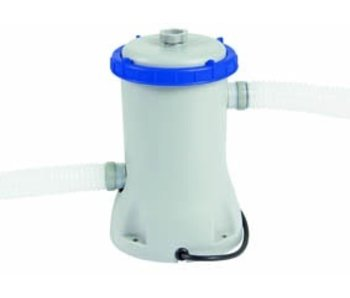 Bestway Bestway Flowclear filter pomp 530gal