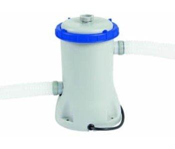 Bestway Pompe de filtration Bestway Flowclear 530gal