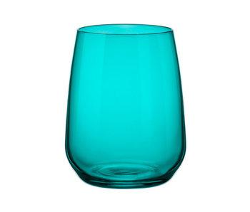 Aqua bleu ciel 43 cl coffret 6