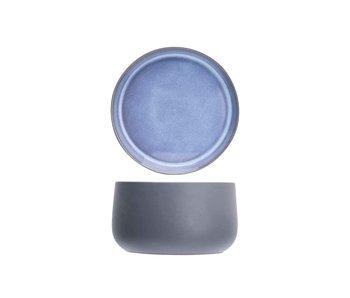 Bol bleu Baïkal d13xh8cm