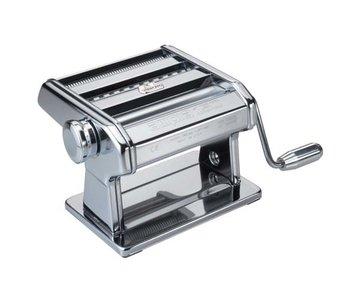 Machine à pâtes compacte Ampia 3 type pastaampia - lasagne tagliatelle taglioline